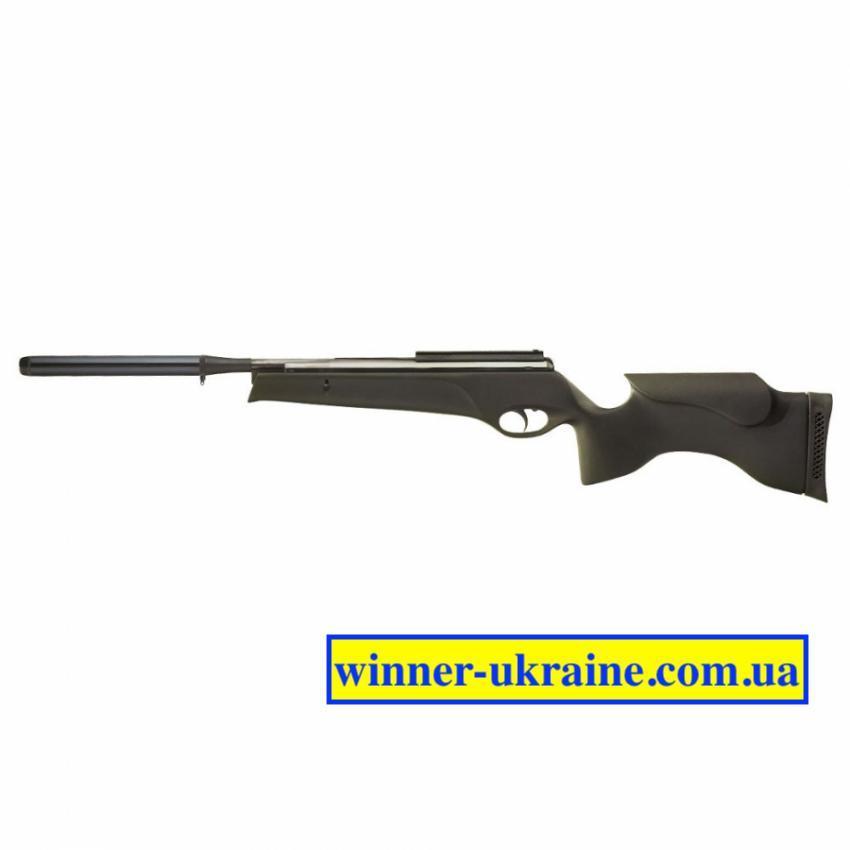 Пневматическая винтовка BSA XL Tactical