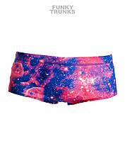 New! Хлоростойкие плавки для мальчиков Funky Trunks Cosmos FT32