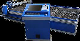 Станок воздушно - плазменной резки металла с ЧПУ - Рlazma75   (1550 х 3050 мм)., фото 2