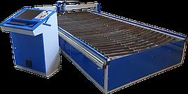 Станок воздушно - плазменной резки металла с ЧПУ - Рlazma75   (1550 х 3050 мм)., фото 3