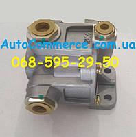Клапан тормозной воздушный ускорительный FAW 3252 Фав