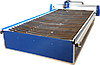 Станок воздушно - плазменной резки металла с ЧПУ - Рlazma75   (1550 х 3050 мм)., фото 4