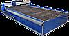 Станок воздушно - плазменной резки металла с ЧПУ - Рlazma75   (1550 х 3050 мм)., фото 6