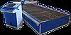 Станок воздушно-плазменной резки металла с ЧПУ - Рlazma75    (1050 х 2050 мм)., фото 2