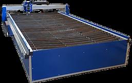 Станок воздушно - плазменной резки металла с ЧПУ - Рlazma75   (2200 х 6200 мм)., фото 2