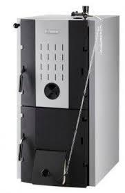 Твердотопливный котел Bosch Solid 3000 H SFU 20 HNC
