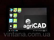 Система параллельного вождения AgriCad (Италия), фото 3