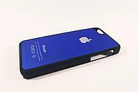 Чехол мягкий софт тач пластик Iphone 5C