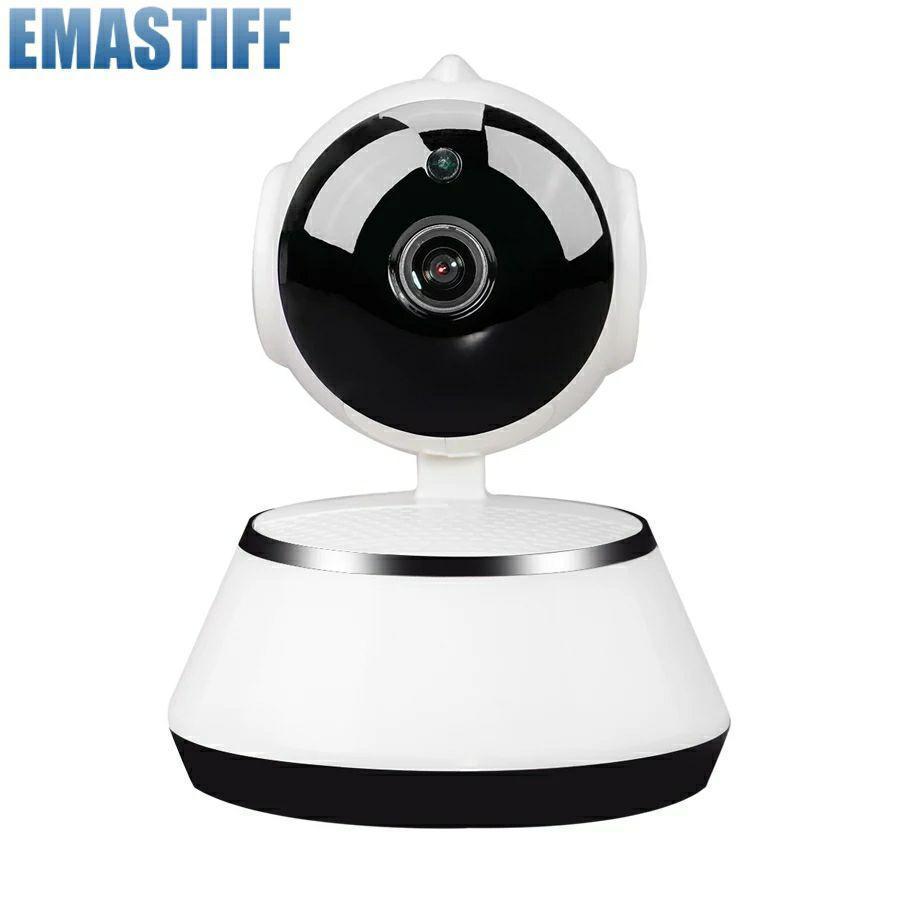 Охранная IP камера eMastiff mini camera 720P. iCSee