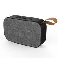 Портативная колонка Bluetooth +FM радио HAVIT HV-SK578BT, gray, фото 1