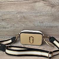 Женская маленькая сумка клатч  Marc Jacobs, фото 1