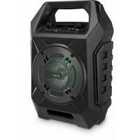 Портативная колонка Bluetooth +FM радио+USB разьём HAVIT HV-SK588BT, black