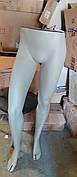 Манекен Ноги женские для демонстрации брюк, шорт и т.д. б/у
