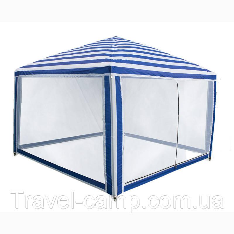 Палатка, шатер, садовый тент 1904 Coleman.