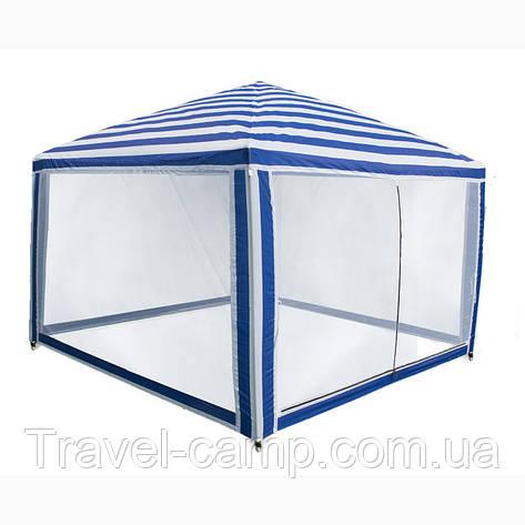 Палатка, шатер, садовый тент 1904 Coleman., фото 2