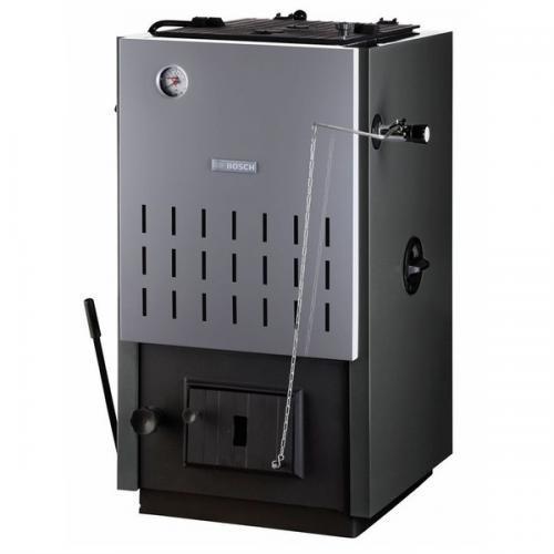 Твердотопливный котел Bosch Solid 3000 H SFU 40 HNC