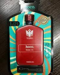 Power Bank HOCO 10000mAh J21 блистер vintage wine series  Внешний Аккумулятор УМБ