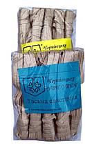 Резинка бельевая ЧЕРНОВЦЫ (4m-10 шт) тесьма эластичная хлопок 100%