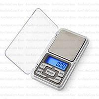 Весы карманные KD06, до 200г