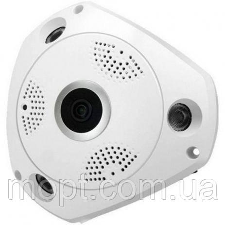 Панорамная потолочная IP-камера T9 + ПОДАРОК