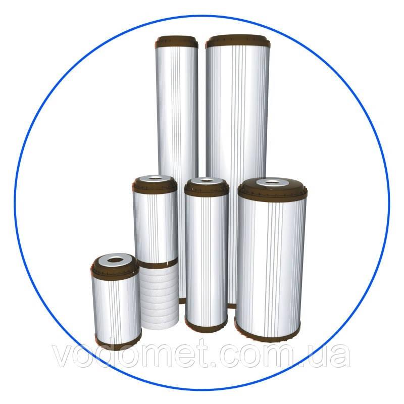 FCCFE20BB Картридж для удаления железа Aquafilter