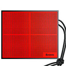 Портативная Bluetooth колонка Baseus Encok E05 Music-cube Wireless Speaker, фото 3