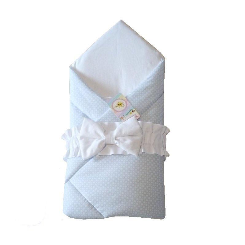 Плед- конверт  LUX