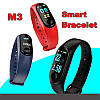 Фитнес-браслет intelligence health bracelet M3, фото 5