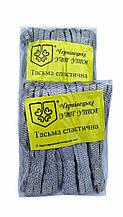 Резинка бельевая ЧЕРНОВЦЫ (4m-10 шт) прошитые, тесьма эластичная полиэстер