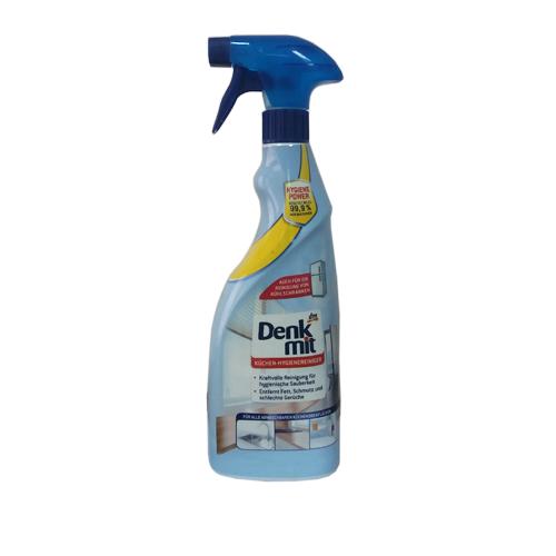 Кухонний гігієнічний очисник Denkmit 750мл.