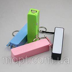 Power Bank 2400 mAh внешний Аккумулятор батарея