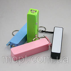 Power Bank 2400 mAh Повер банк для зарядки Ваших устройств
