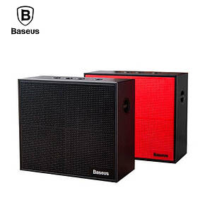 Портативная Bluetooth колонка Baseus Encok E05 Music-cube Wireless Speaker