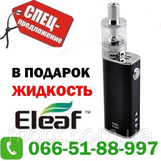 Электронная сигарета Eleaf iStick TC40W, Бокс мод