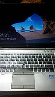 Ігровий HP EliteBook 8470p i5-3320m/DDR3 4 RAM/1 Gb AMD HD 7570