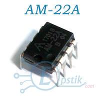 AM-22A, ШИМ контроллер, DIP8