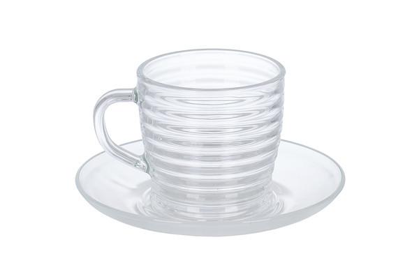 Rynglit Сервиз чайный 4 пр. Luminarc P5708