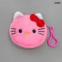 Гаманець Hello Kitty для дівчинки, фото 1