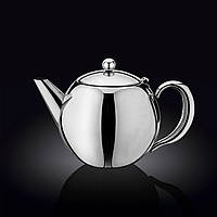 Чайник заварочный Wilmax 1500 мл нержавеющая сталь WL-551110, фото 1