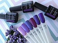 Гель-лак ELPAZA Lilac