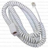 Шнуры телефонные 4P4C, 6P4C
