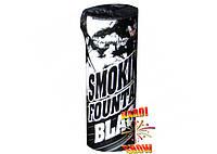 Цветной дым черный/SMOKING MA0509/BLACK