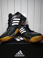 Кроссовки Adidas Court Rock 46.5 (300mm)