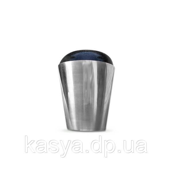 Штамп для стемпинга Moyra №01 Black (большой)