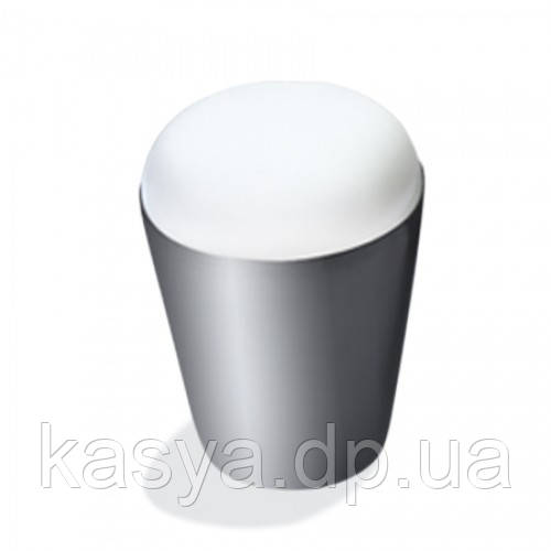 Штамп для стемпинга Moya №01 White (большой)