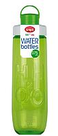 Пляшка тританова , 0,75 л зелена Snips (8001136900457)