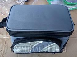 Термосумка сумка холодильник на 4л TS-603 + Аккумулятор холода в Подарок, фото 2