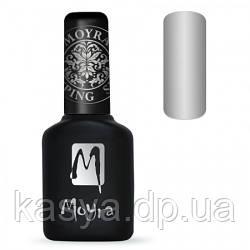 Лаки для фольги Moyra (Foil Polish For Stamping) №03, 12 мл