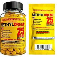 Метилдрен (methyldrene) 25 cloma pharma - Methyldrene 25 (100 капсул)