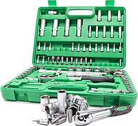 Набор инструментов 94 ед. INTERTOOL ET-6094SP